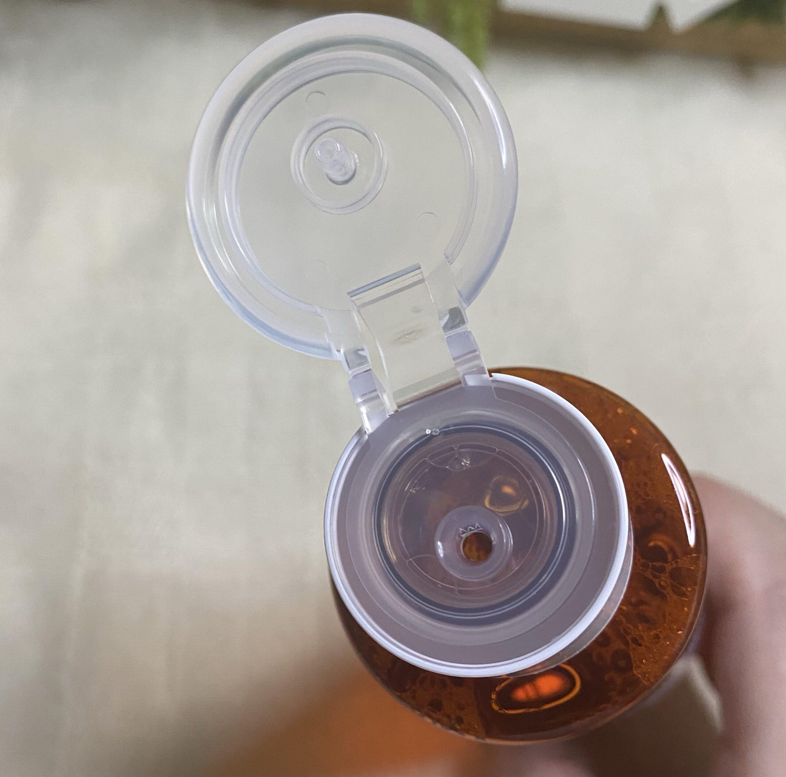 発酵美容クレンジングセラム9
